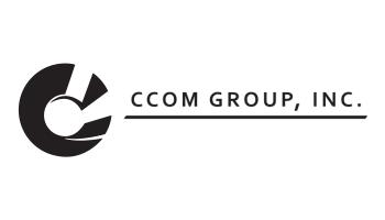 CComm Group, Inc. Logo